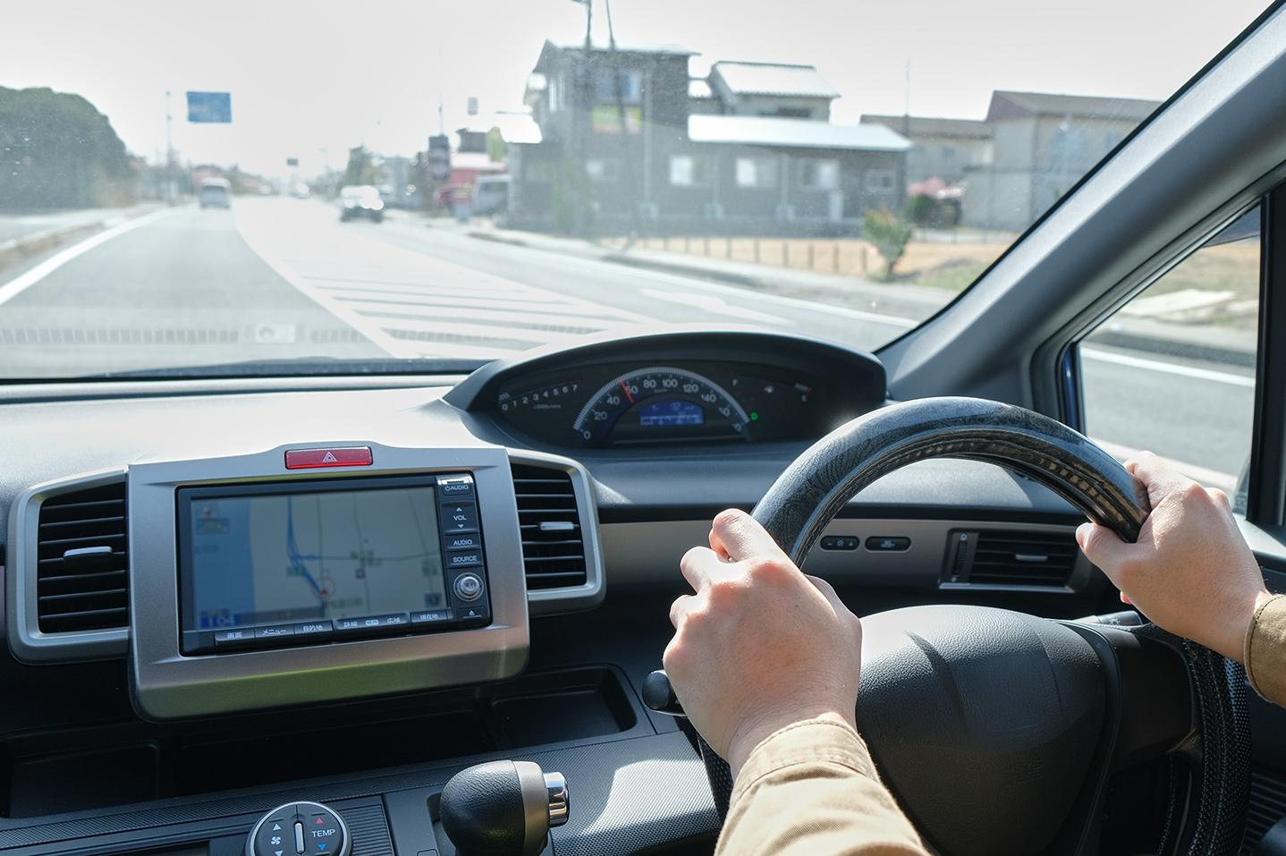 訪問診療ドライバー